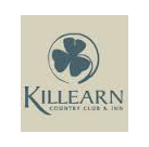 Logo of golf course named Killearn Country Club and Inn