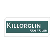 Logo of golf course named Killorglin Golf Club