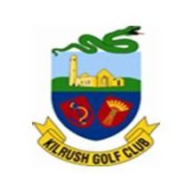 Logo of golf course named Kilrush Golf Club