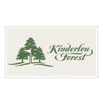 Logo of golf course named Kinderlou Forest Golf Club