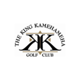 Logo of golf course named King Kamehameha Golf Club