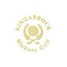 Logo of golf course named Kingarrock Golf Course