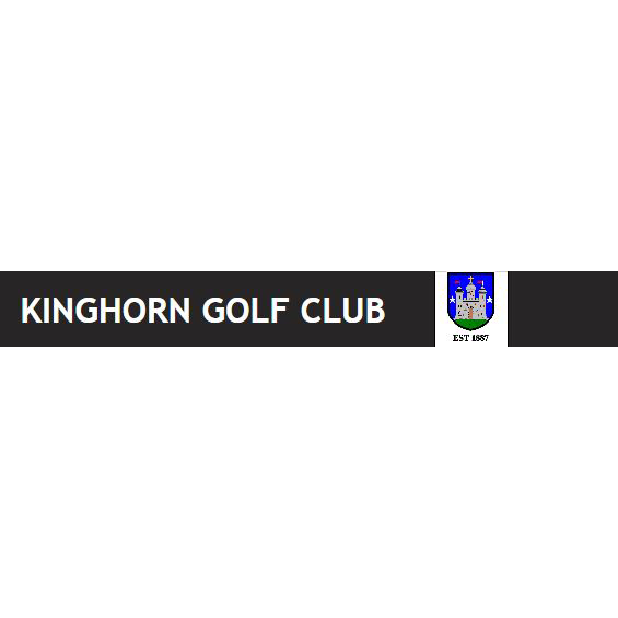 Logo of golf course named Kinghorn Golf Club