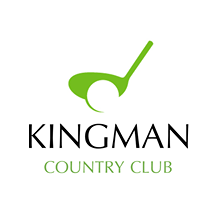 Logo of golf course named Kingman Country Club