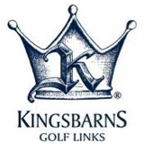 Kingsbarns golf links logo