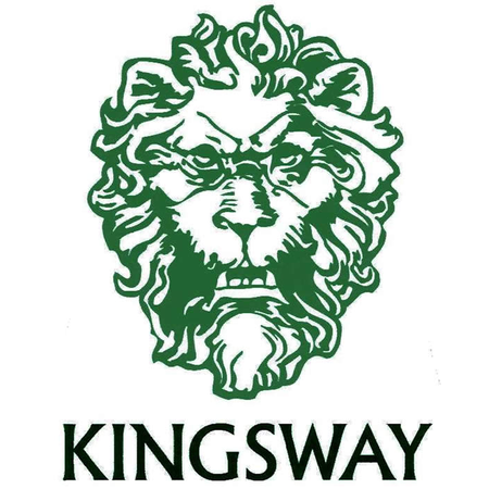 Logo of golf course named Kingsway Country Club