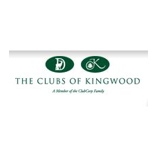 Logo of golf course named Kingwood Country Club