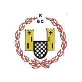 Logo of golf course named Kinsale Golf Club