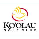 Logo of golf course named Ko'Olau Golf Club