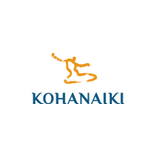 Logo of golf course named Kohanaiki Club