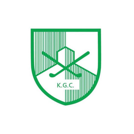 Logo of golf course named Kolding Golf Club
