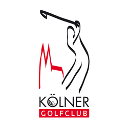 Logo of golf course named Kolner Golfclub