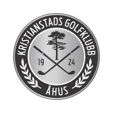Logo of golf course named Kristianstads Golfklubb