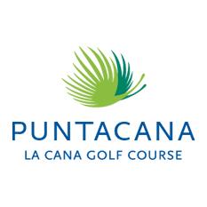 Logo of golf course named La Cana Golf Course