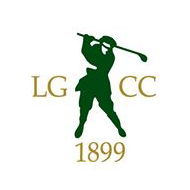 Logo of golf course named La Grange Country Club