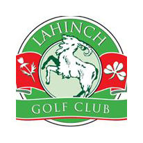 Logo of golf course named Lahinch Golf Club