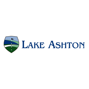 Logo of golf course named Lake Ashton Golf Club