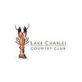 Logo of golf course named Lake Charles Country Club