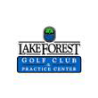 Logo of golf course named Lake Forest Golf Club