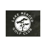 Logo of Golf club named Lake Merced Golf Club