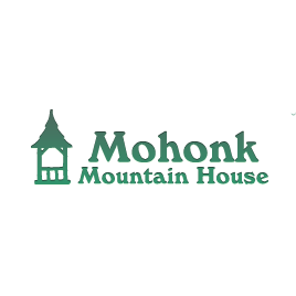Logo of golf course named Lake Mohonk Golf Course