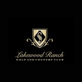 Logo of golf course named Lakewood Ranch Golf and Country Club