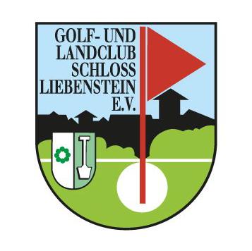 Logo of golf course named Landclub Schloss Liebenstein Golf Club