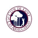 Logo of golf course named Las Araucarias Golf Club