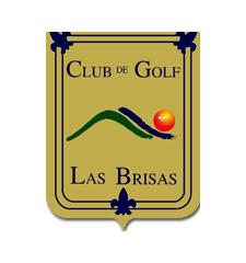 Logo of golf course named Las Brisas de Santo Domingo Golf Club