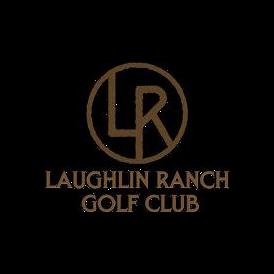 Logo of golf course named Laughlin Ranch Golf Club