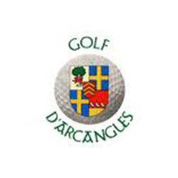 Logo of golf course named Le Golf Club d'Arcangues
