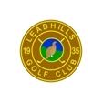Logo of golf course named Leadhills Golf Club