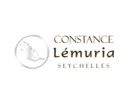 Logo of golf course named Lemuria Golf