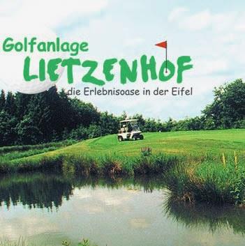 Logo of golf course named Lietzenhof Golf Course