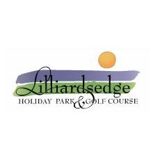 Logo of golf course named Lilliardsedge Golf Club