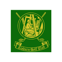 Logo of golf course named Lisburn Golf Club