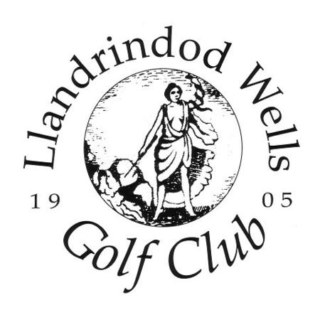 Logo of golf course named Llandrindod Wells Golf Club