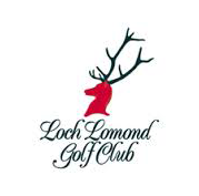 Logo of golf course named Loch Lomond Golf Club