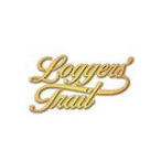 Logo of golf course named Logger's Trail Golf Club