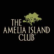 Logo of golf course named Long Point at Amelia Island Plantation