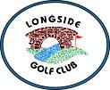 Logo of golf course named Longside Golf Club