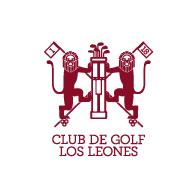 Logo of golf course named Los Leones Golf Club