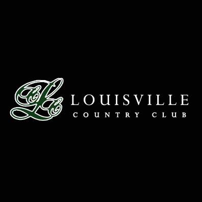 Logo of golf course named Louisville Country Club