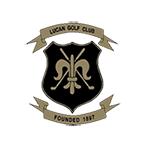 Logo of golf course named Lucan Golf Club