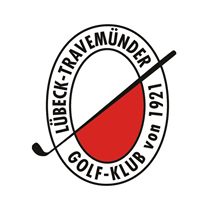 Logo of golf course named Lübeck-Travemünder Golf Club