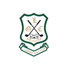 Logo of golf course named Lusaka Golf Club