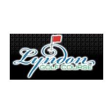 Logo of golf course named Lyndon Golf Course