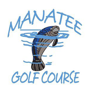 Logo of golf course named Manatee County Golf Course