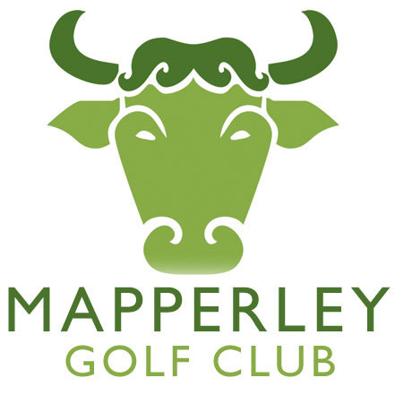 Logo of golf course named Mapperley Golf Club