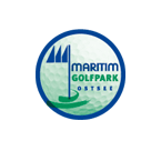 Logo of golf course named Maritim Golf Park Ostsee